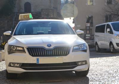 Servei de Taxi Girona