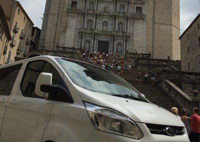 Girona Taxi