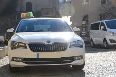 Servei de Taxi